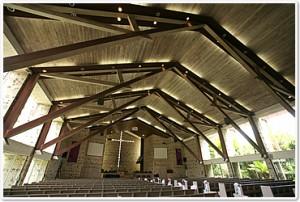 ファーストユナイテッドメソジスト教会