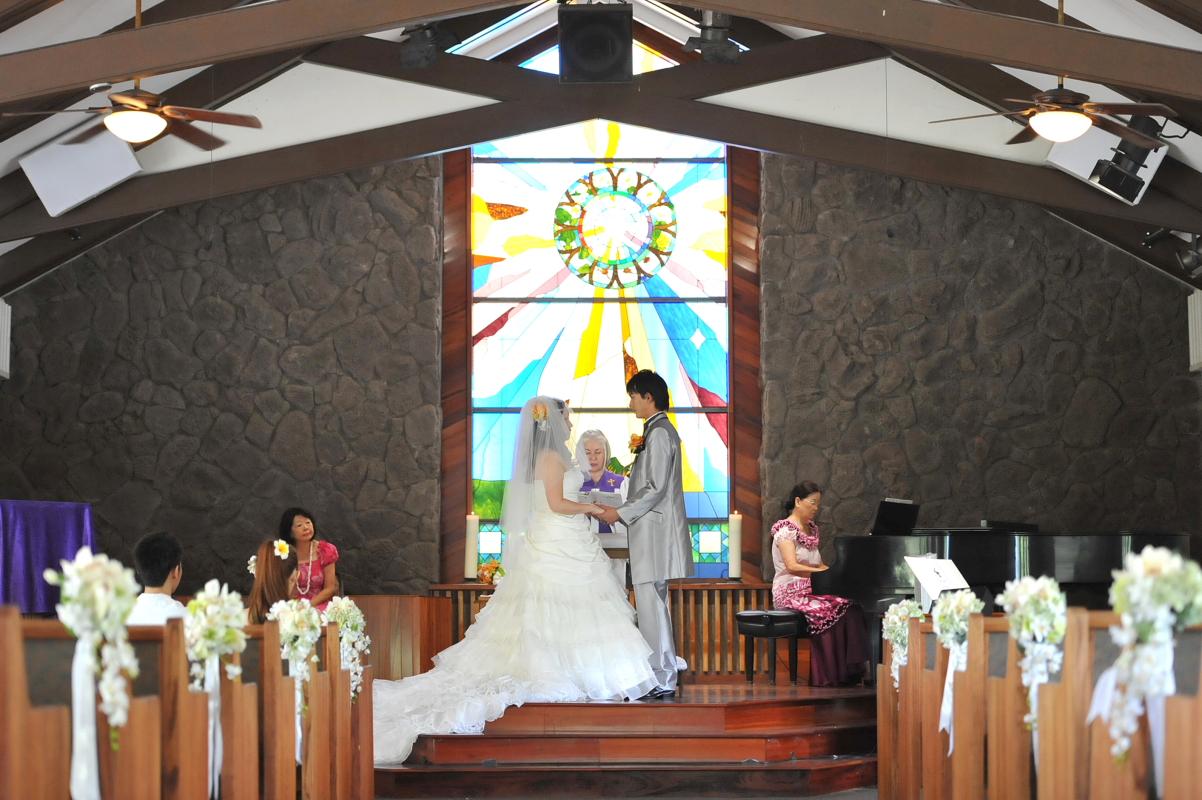 ハワイユニティ教会13