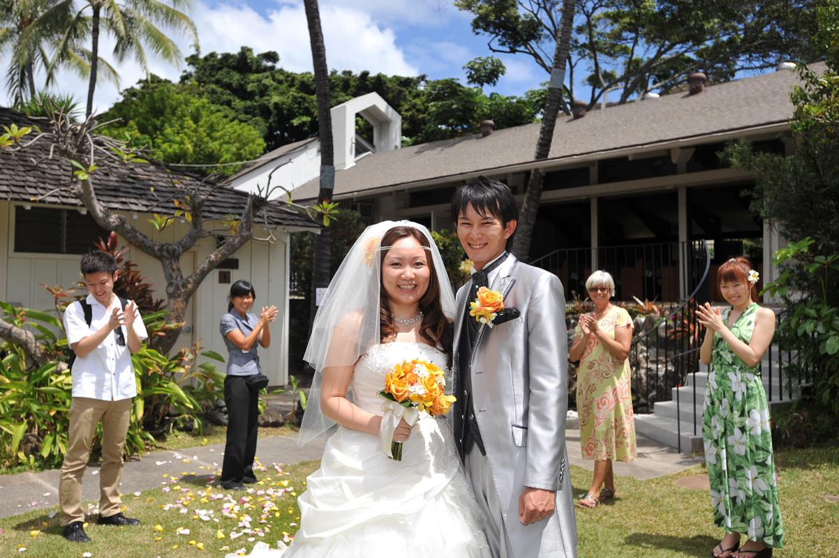 ハワイユニティ教会16