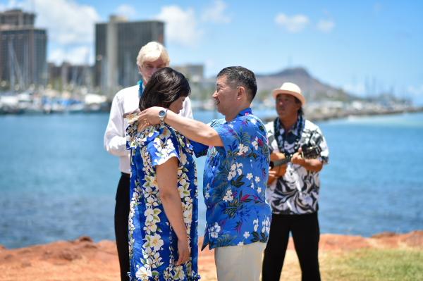 ハワイバウリニューアル12