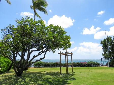 ハワイウェディング0129