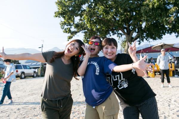 琵琶湖バーベキューウェディング030