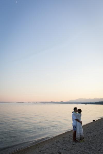 琵琶湖バーベキューウェディング046