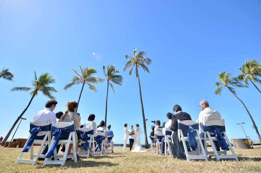 ハワイビーチウェディング0014