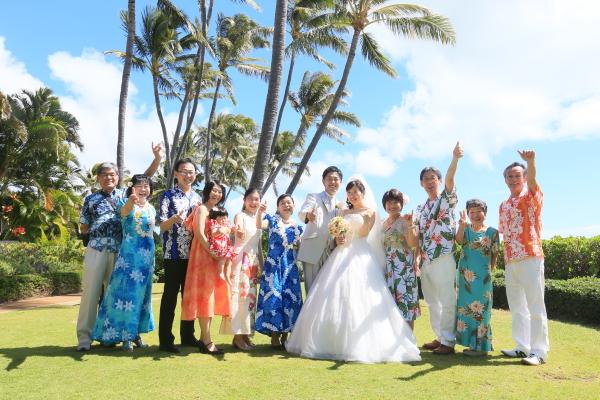 ハワイウェディング0059